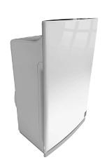 Compact Air Purifier
