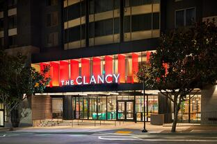 the Clancy