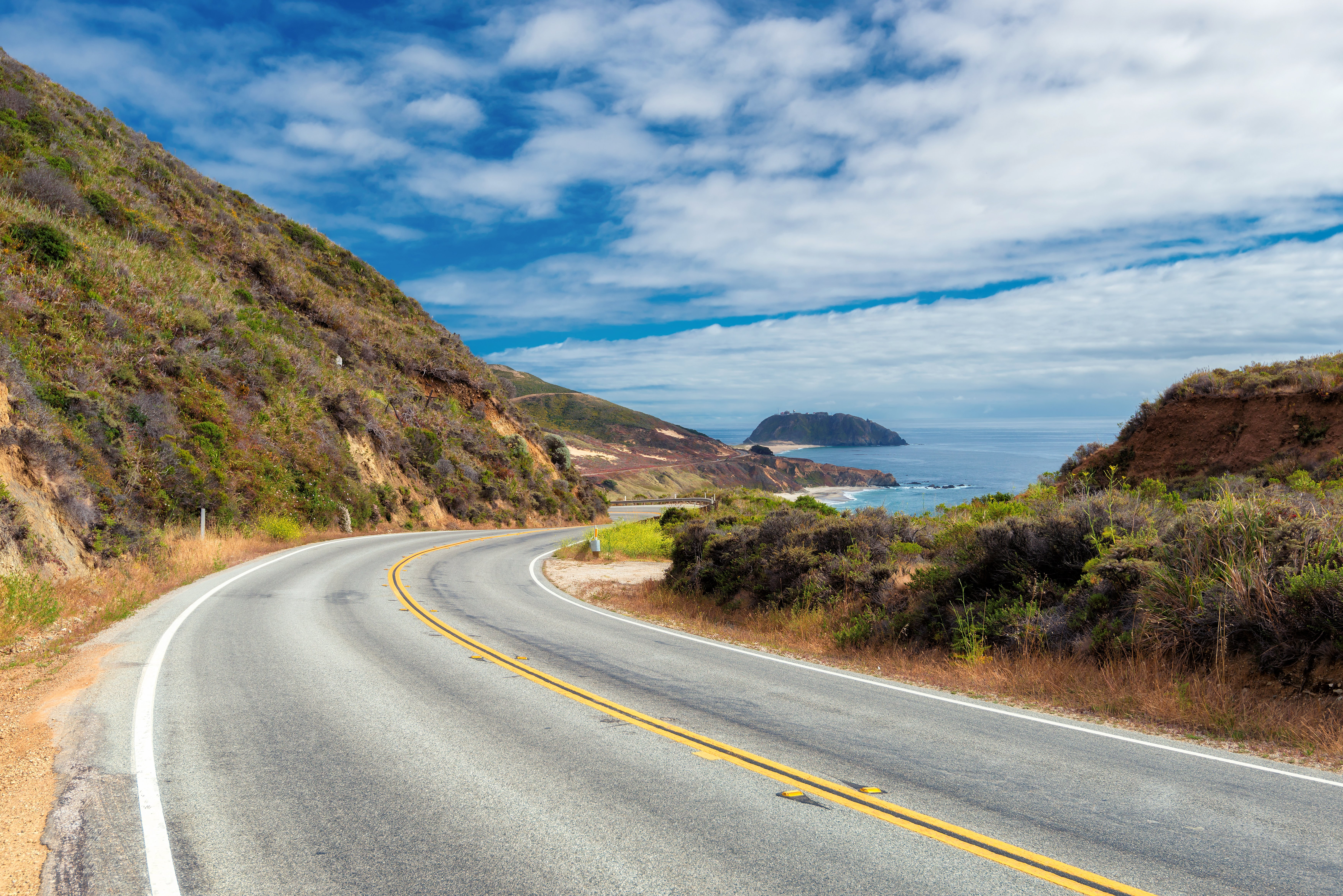Road Trips with Pure: Southern California