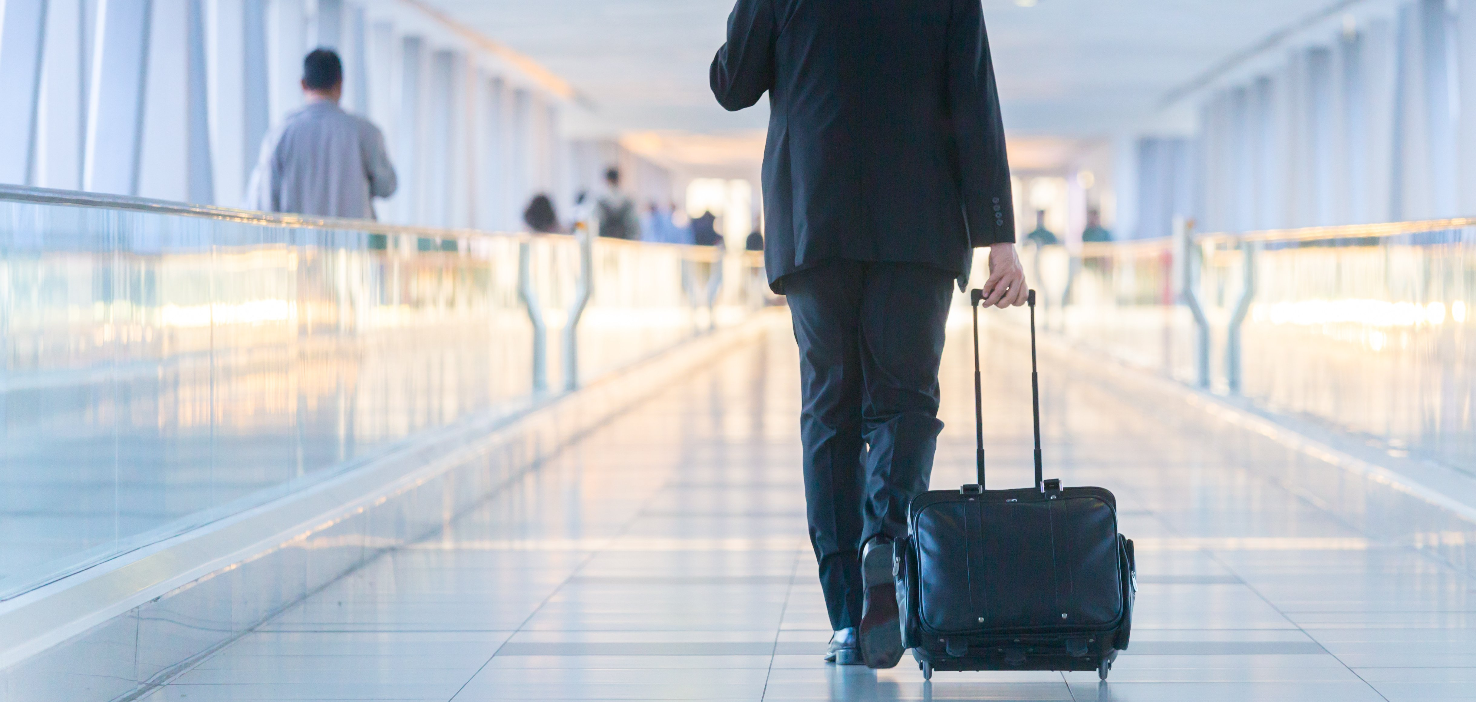 What Will Business Travel Look Like in 2021?