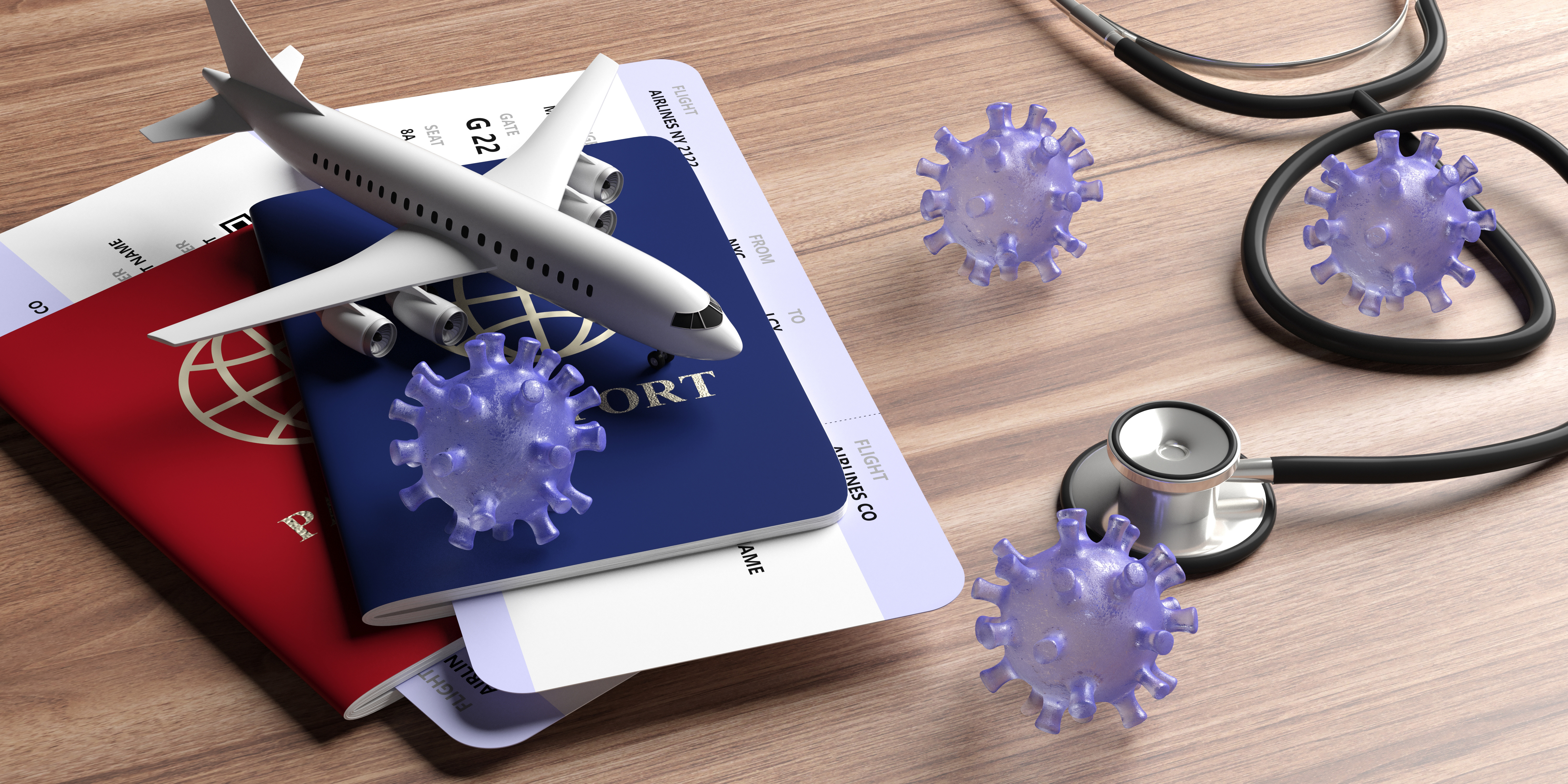 7 Ways the COVID-19 Vaccine Is Impacting Air Travel
