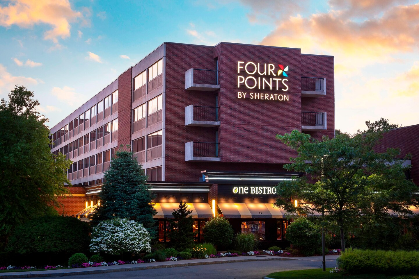 Four Points by Sheraton Norwood Offers Anti-Viral Protection with Pure Rooms