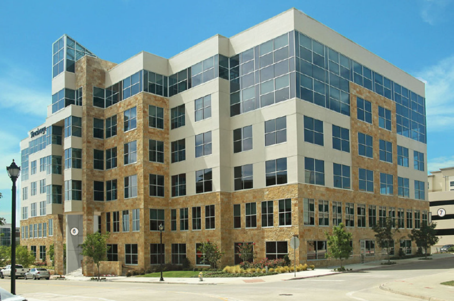 Frisco Bridges (TX) Features the Hypoallergenic Environment of Pure Office