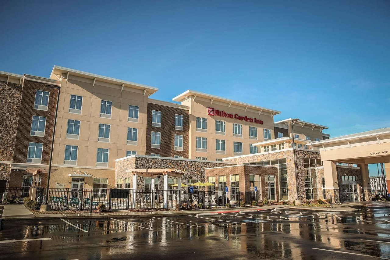 Hilton Garden Inn Murfreesboro (TN) Promotes Well-Being With Pure Rooms