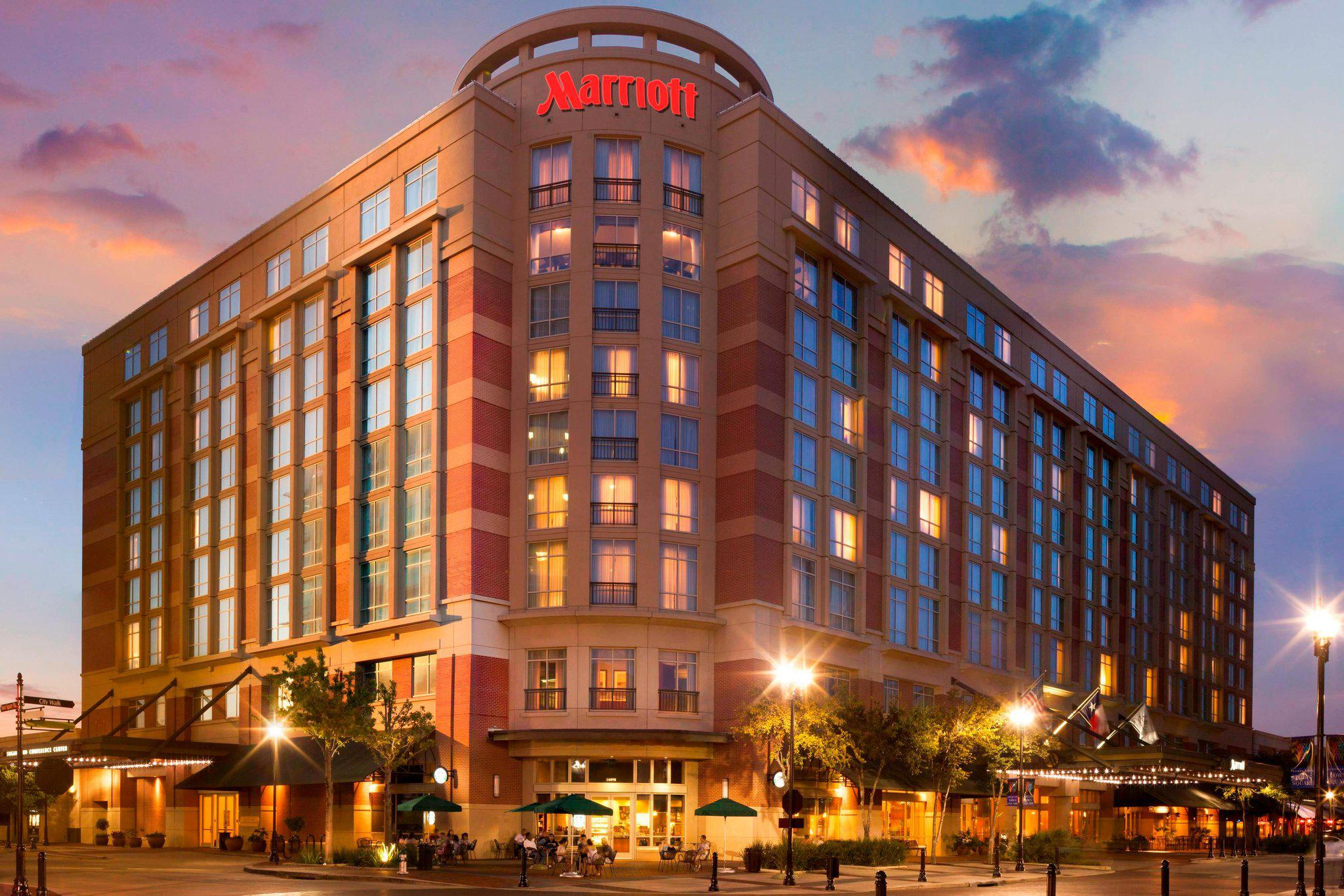 Travelers Can Find Pure Rooms at Houston Marriott Sugar Land