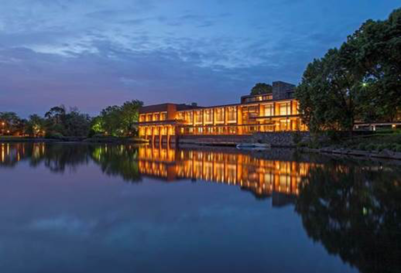 Wellness-Minded Travelers Choose Pure Rooms at the Hyatt Lodge