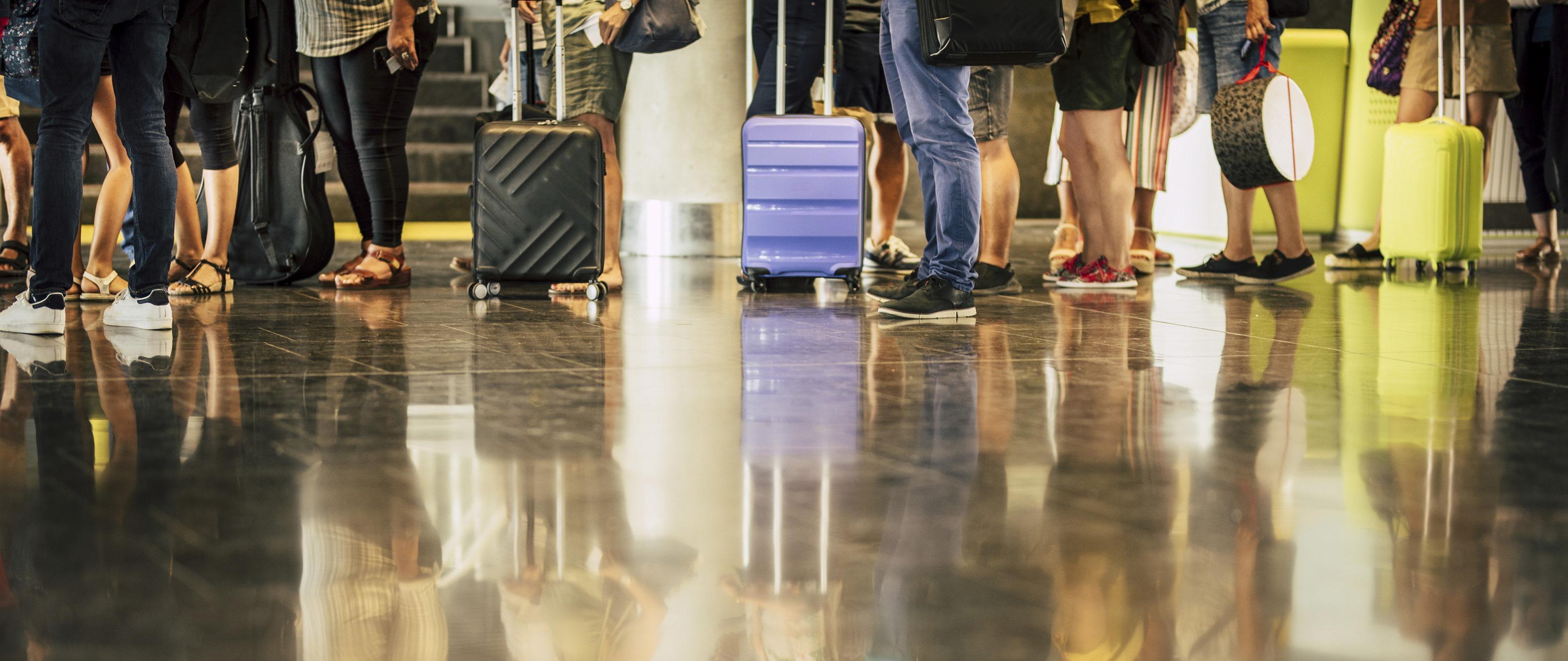 Preventative Health Tips for Travelers