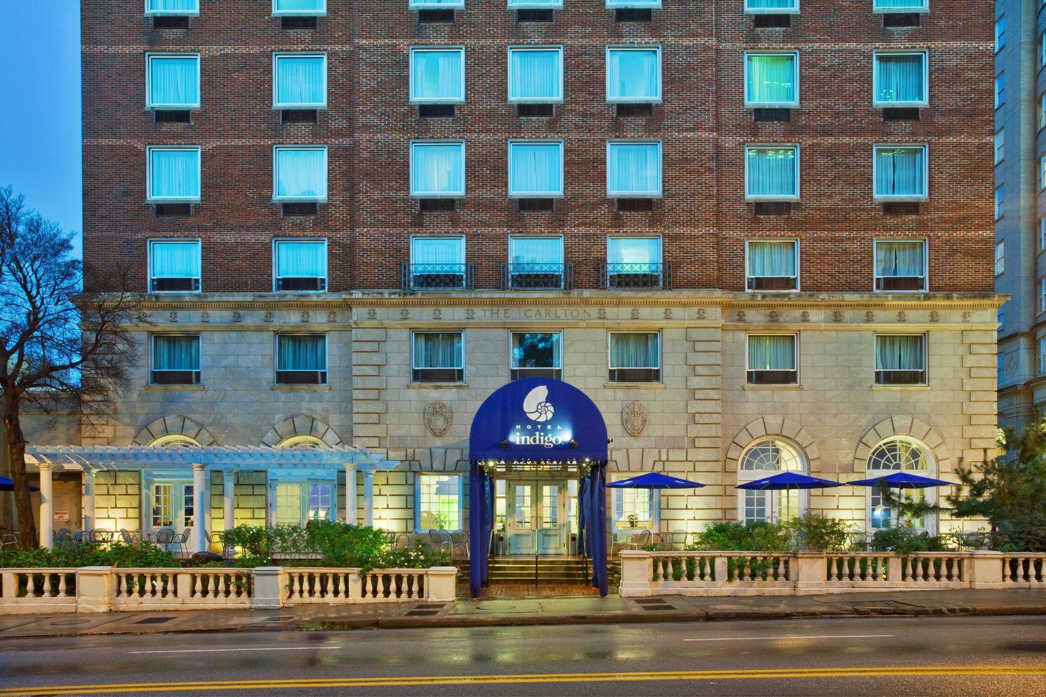 Pure Rooms Arrive at Atlanta's Hotel Indigo Midtown