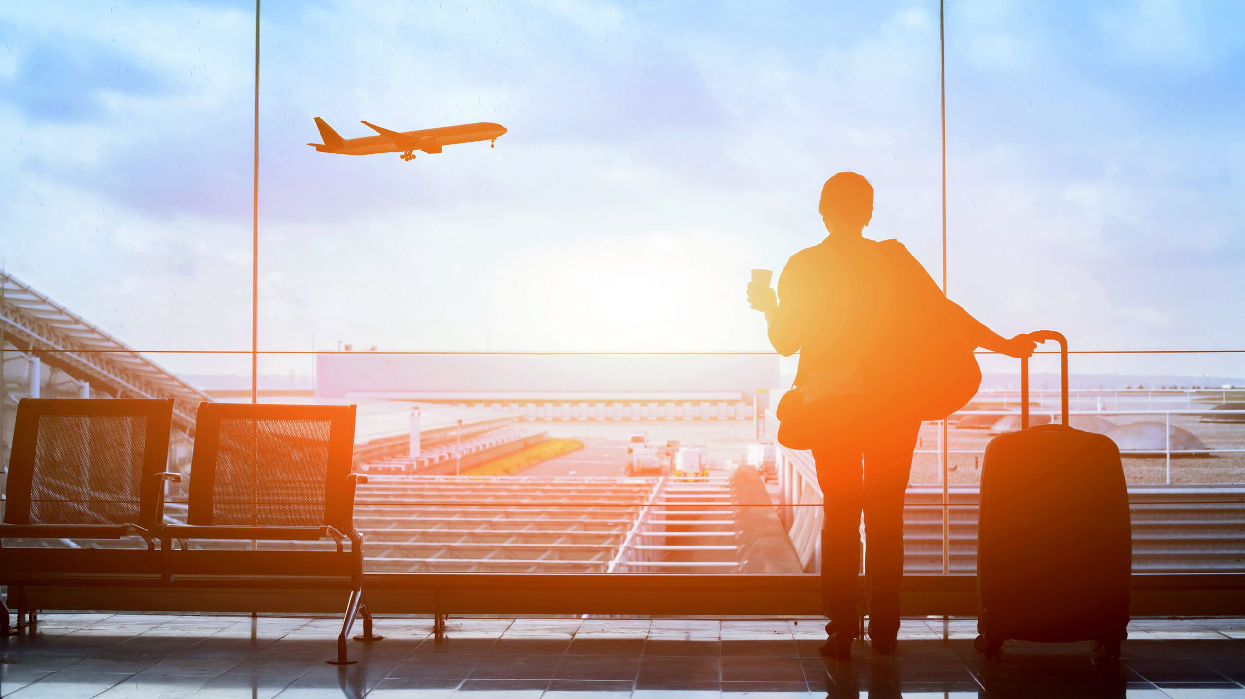 10 Ways to Make Your Next Business Trip Better
