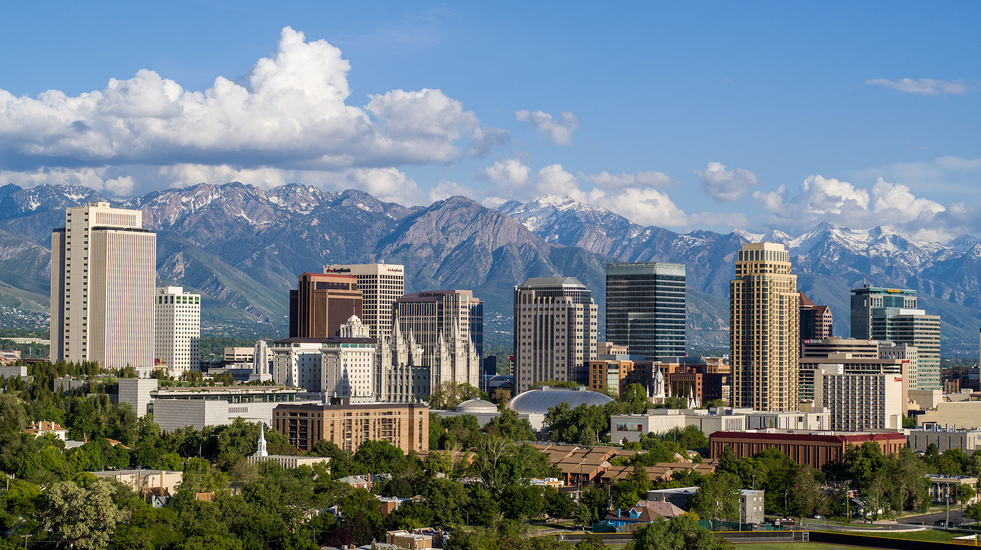 Wellness-Minded Travelers Choose Pure Rooms at the Hilton Salt Lake City Center