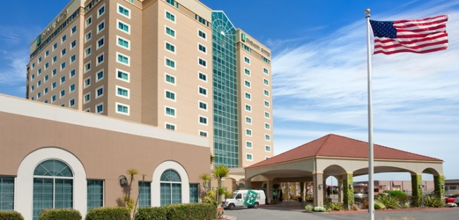 Stay in a Pure Room at the Embassy Suites Monterey Bay