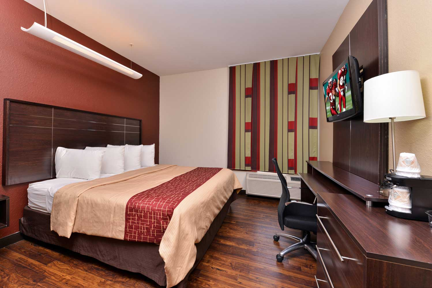 PURE and Red Roof Inn Bring Hypoallergenic Rooms to Locust Grove, GA