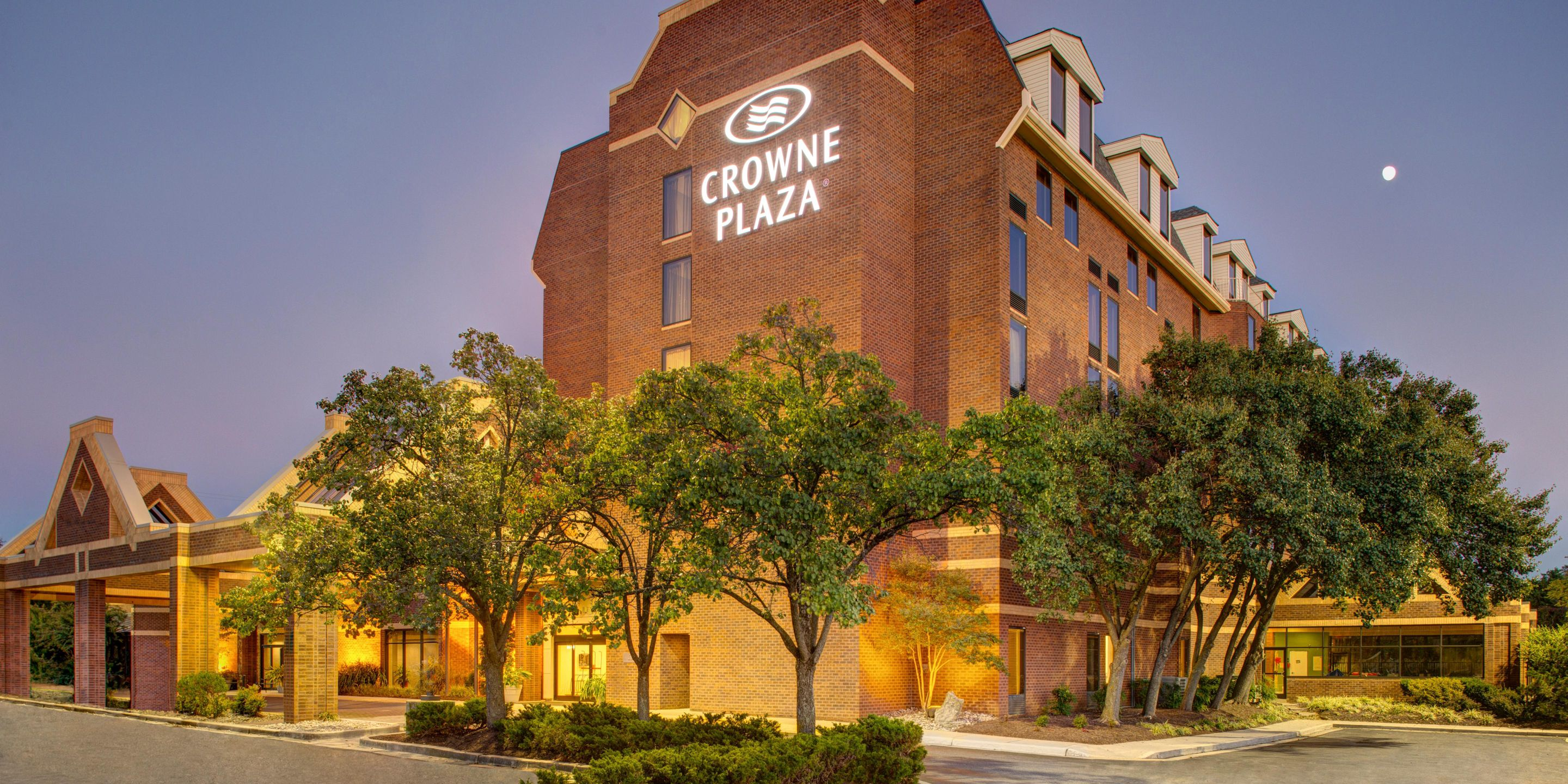 Crowne Plaza Hotel Promotes Well-Being in Annapolis