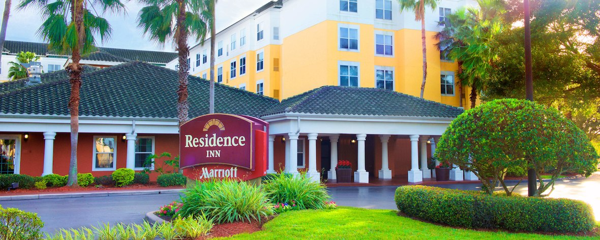 Experience Wellness Travel During Your Next Visit to Disney and Orlando