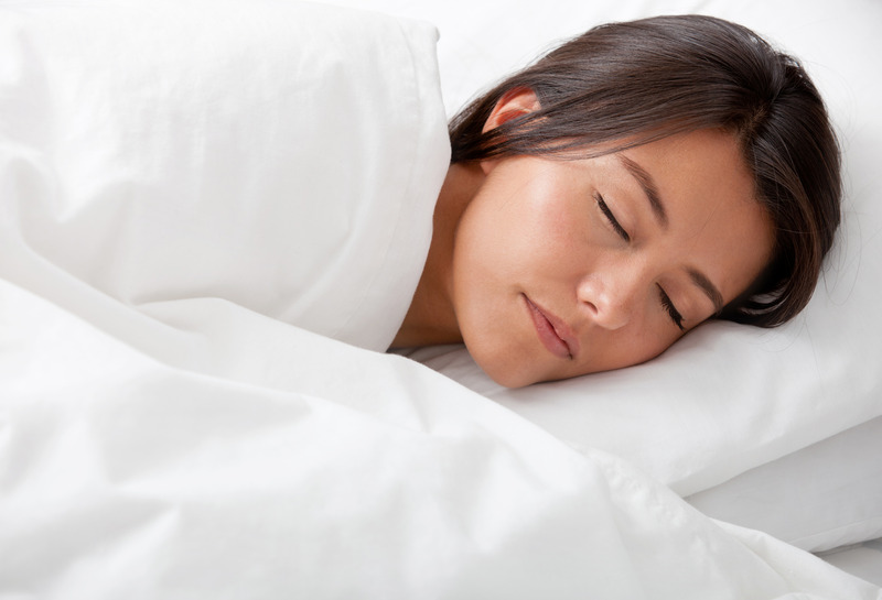 6 Foods that Promote Better Sleep