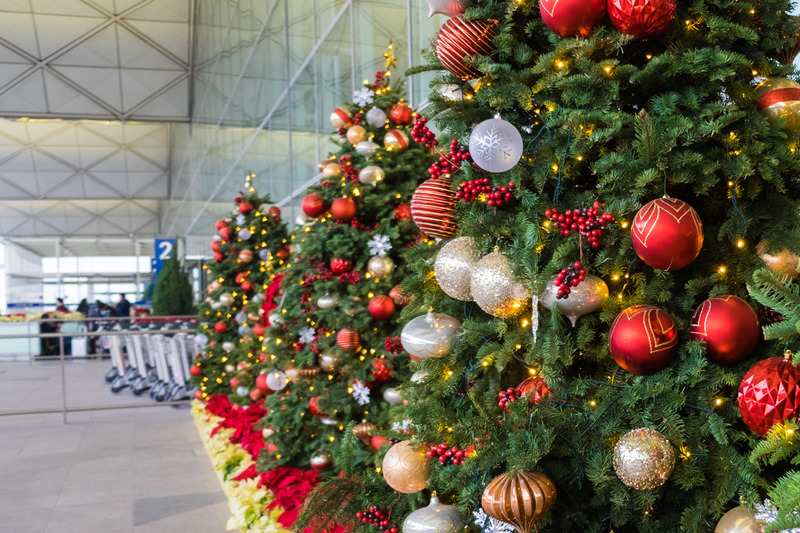 Stress-Free Tips for Holiday Travel