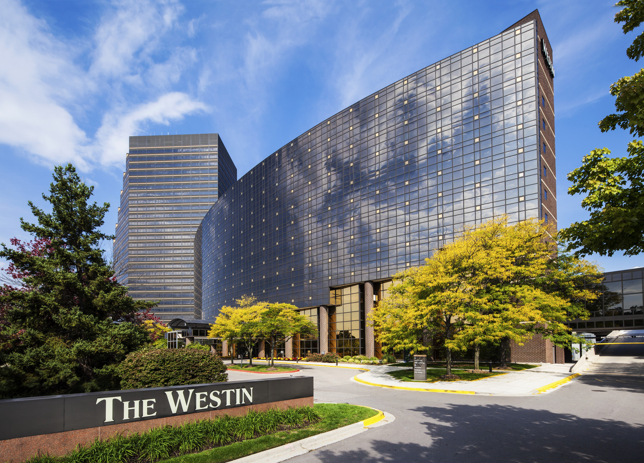 The Westin Southfield Detroit Brings the Pure Room Experience to Southfield Town Center