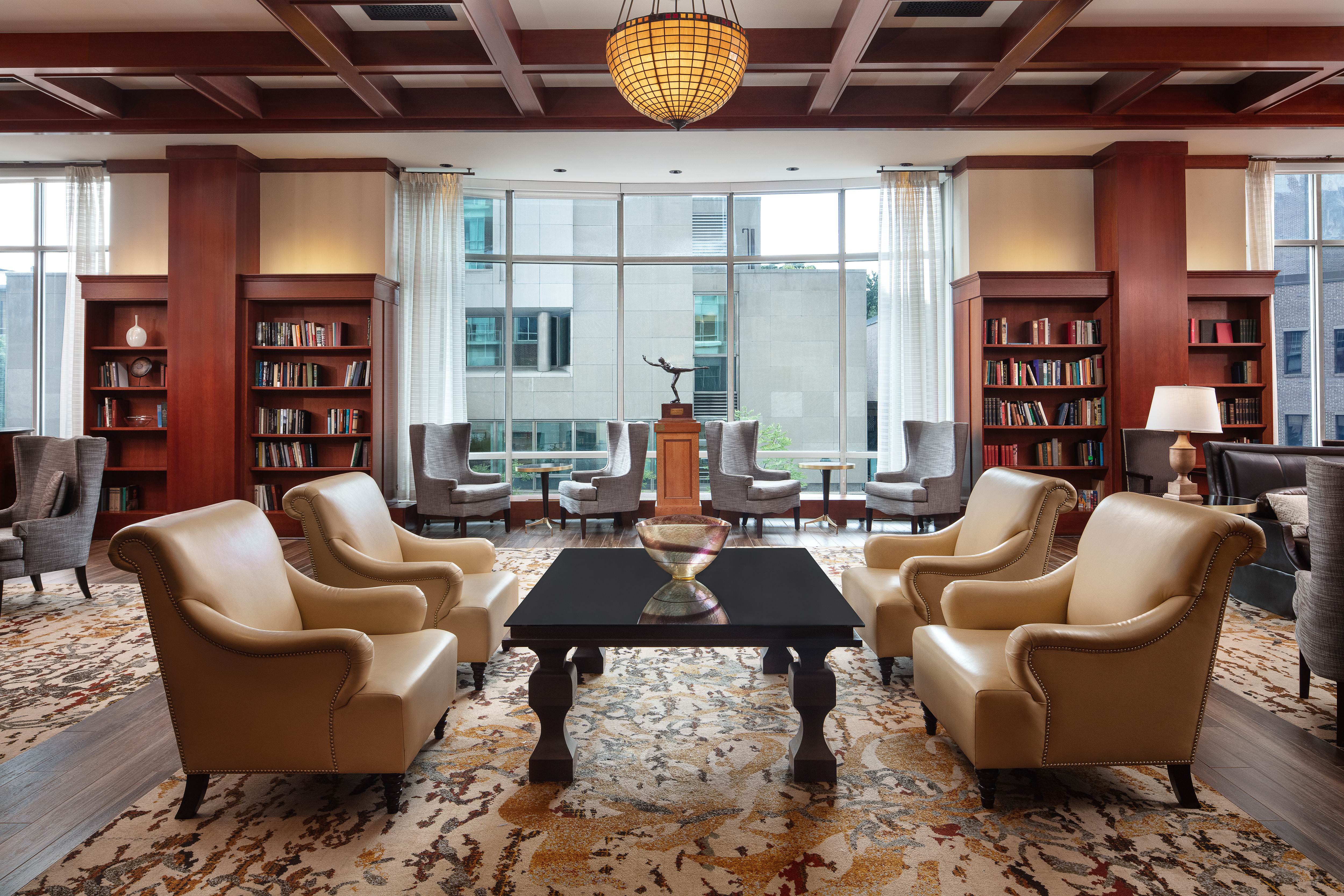 Pure Rooms Help Guests Relax and Rejuvenate at The Inn at Penn, A Hilton Hotel