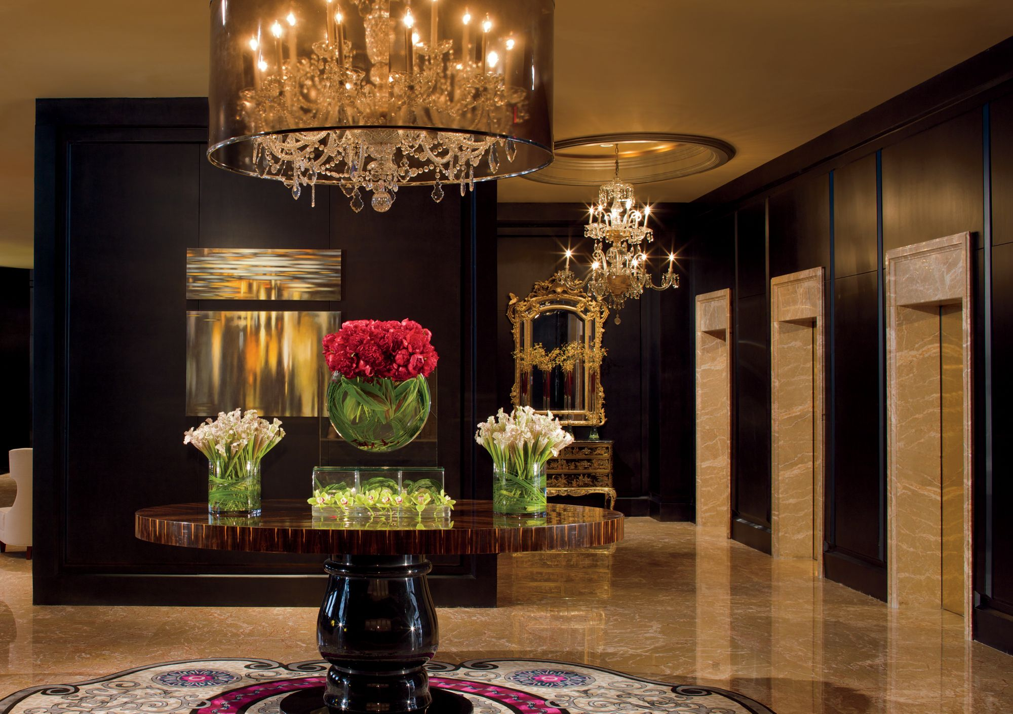 Guests Can Stay in a Pure Room at the Ritz Carlton Atlanta