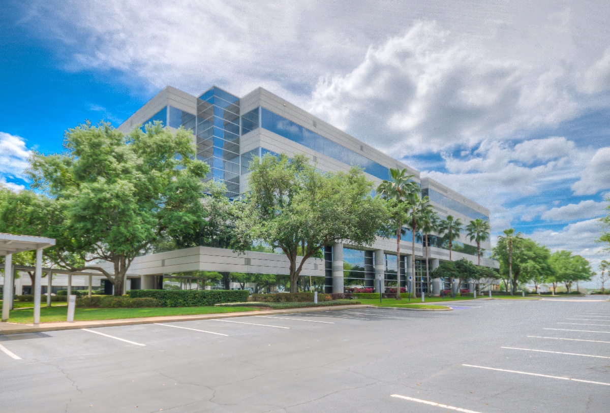 Pure Office Helps Make Westwood Corporate Center (FL) a Safer, Healthier Workplace