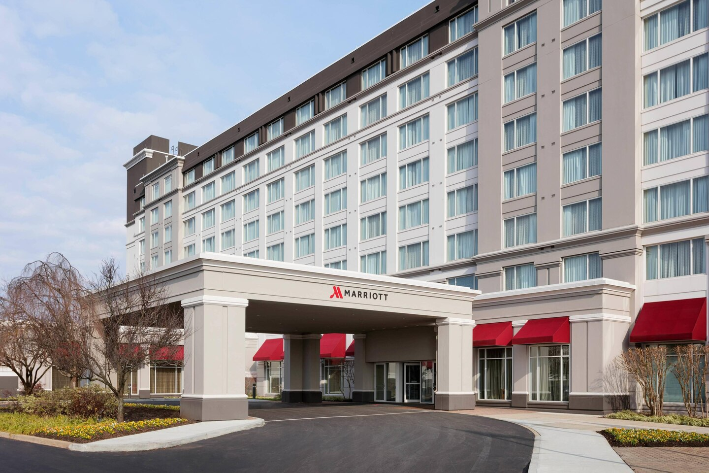 Be Your Best with Pure Rooms at the Bridgewater Marriott